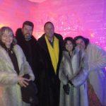 Convention 2014 - Ice Bar